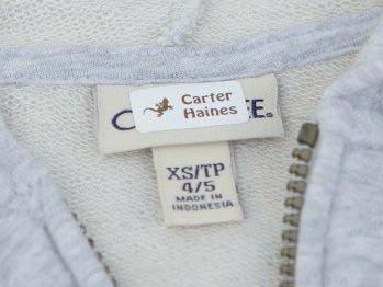 personalisierte Wäscheetiketten zum Aufkleben