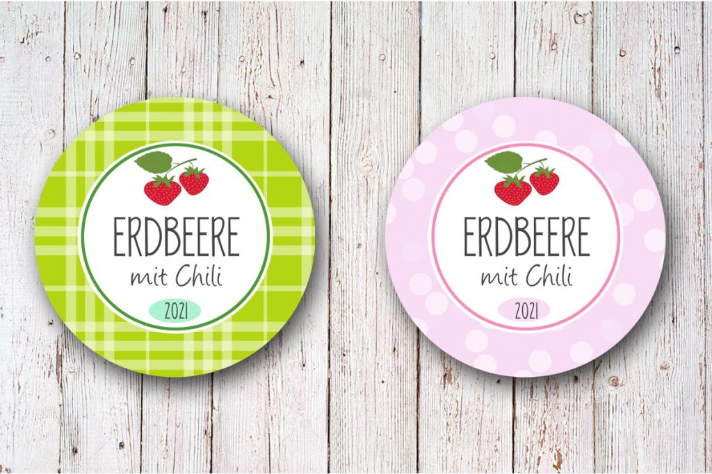 runde-Erdbeer-Etiketten-40-mm-online-gestalten-bei-watsonlabel-web